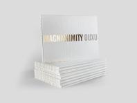 Ouxu Cheng; fotoboek 'MAGNANIMITY'