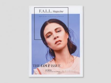 F.A.L.L. Magazine