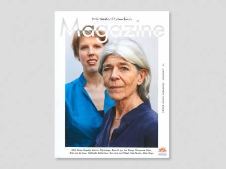 PBCF magazine